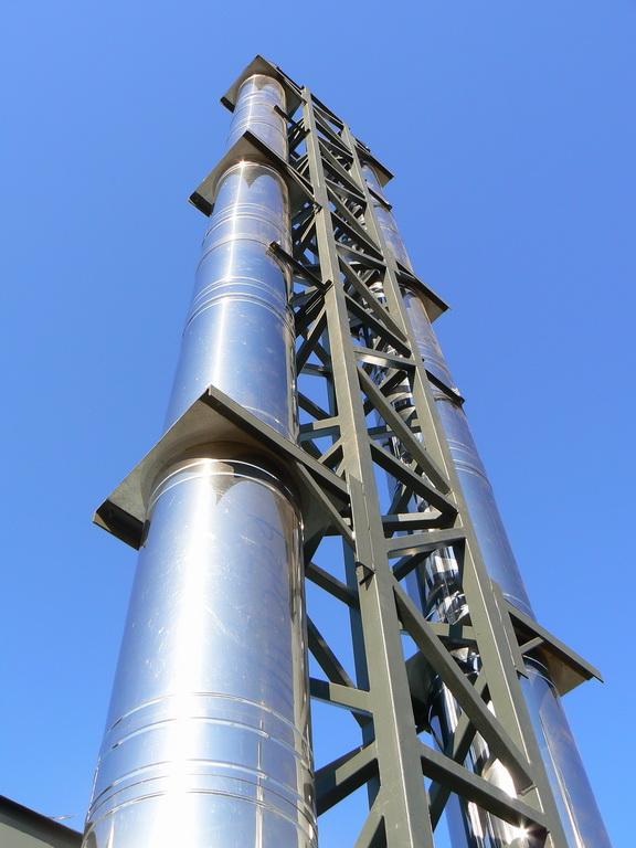 блочно-модульная насосная станция