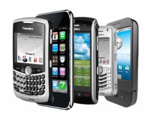 Сайт о китайских телефонах