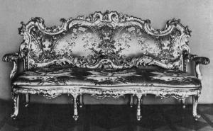 мебель Италии, ламинированное дсп