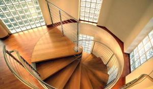 декоративные элементы интерьера, освещение лестниц