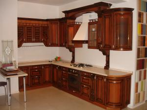 Итальянские столешницы для кухни
